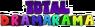 Total DramaRama Logo