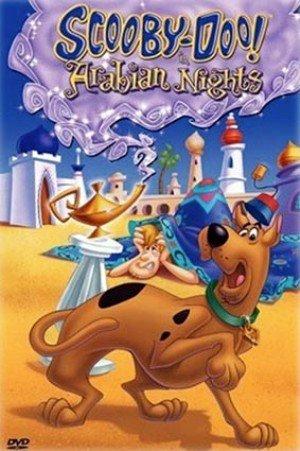 Scooby-Doo Arabian Nights