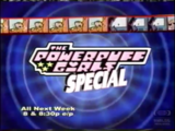 The Powerpuff Girls Special
