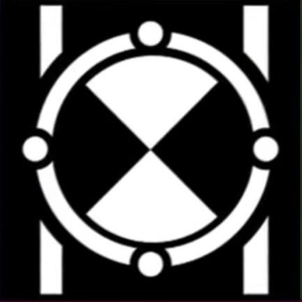 CHECK it icon (Omnitrix)