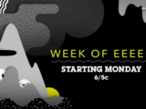 Week Of Eeeek