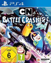Cartoon Network - Battle Crashers PS4