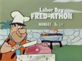 Labor Day Fred-athon