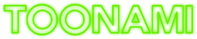 Toonami logo 2018