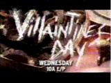Villaintine's Day