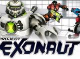 Project Exonaut