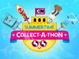 Summertime Collect-a-Thon