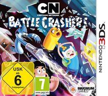 Cartoon Network - Battle Crashers 3ds