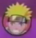 Naruto Yes Icon