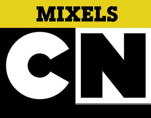 CN Mixels Banner