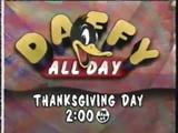 Daffy All Day