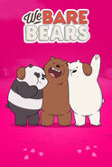 We Bare Bears HBO Max cover