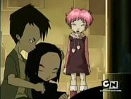 Cartoon Network Airing Code Lyoko (2004)