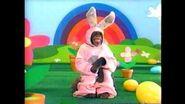 Cartoon Network- Easter Monkey
