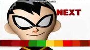 Robin Nood