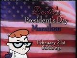 Dexter's President's Day Marathon