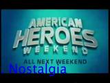 American Heroes Weekend