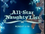 All-Star Naughty List