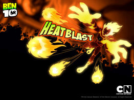 Heatblast