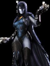 IGAU Raven