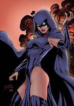 DC Raven