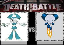 Teaser poster XJ9 Robotboy image