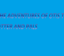 The Adventures of Otis the Otter and Pals