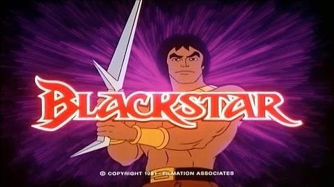 Blackstar (1981) - Intro (Opening)-0
