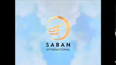 Saban International Fox Kids (2001)