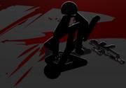 Death of Etrius
