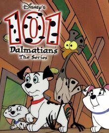 101 dalmatinac serija