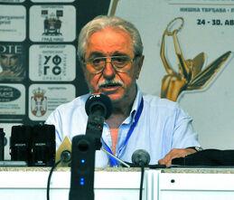 Vladan Živković