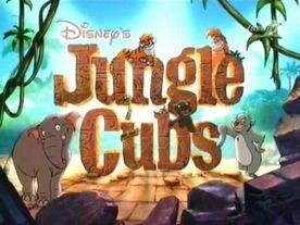 Bebe iz džungle