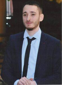 Vuk Gajić