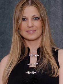 Irina Milovanović