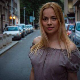 Marina Aleksić