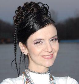 Mirjana Stojanović