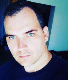 Mihailo Maksimović