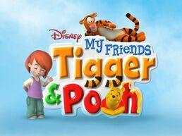 Moji prijatelji Tigar i Pu