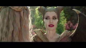 Грдана - господарица зла - Српска синхронизована најава 5