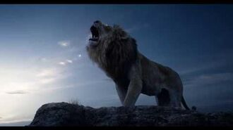 Краљ лавова - Српска синхронизована најава 1