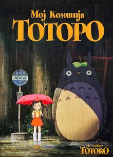 Moj komšija Totoro