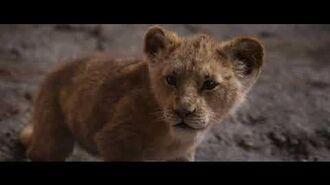 Краљ лавова - Српска синхронизована најава 2