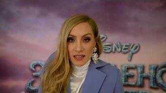 Јелена Гавриловић пева Мени незнано уживо