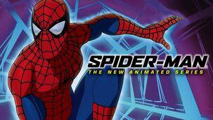 Spajdermen nova animirana serija