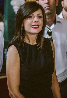 Ana Simić Korać