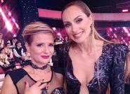 Jelena Đorđević Popović i Jelena Gavrilović