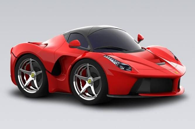 Ferrari LaFerrari 2013 | Car Town Wiki | FANDOM powered by Wikia