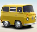 Volkswagen Bus 1979