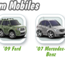 Soccer Mom Mobiles Collection